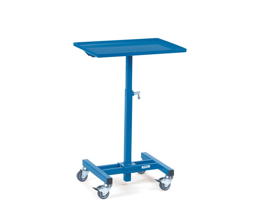 Materialständer 605x405, TK 150 kg,