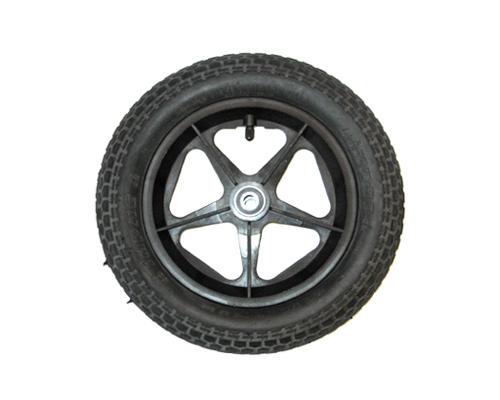 """Luftrad 320x50,12.1/2x2.1/4"""",Kula12x47mm"""