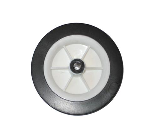 SuperPlastic Rad,D105x18 mm, Boh.GL10mm