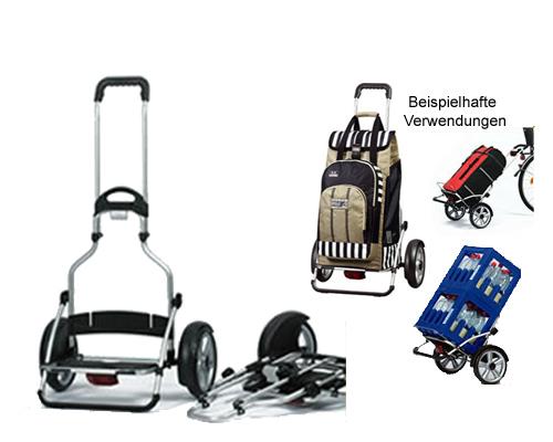 Royal-ShopperPlus,Gestell,Kotflügel,Kula