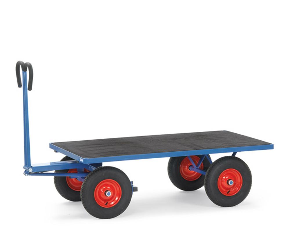 Handpritschenwagen,1600x900mm,Luftrad400
