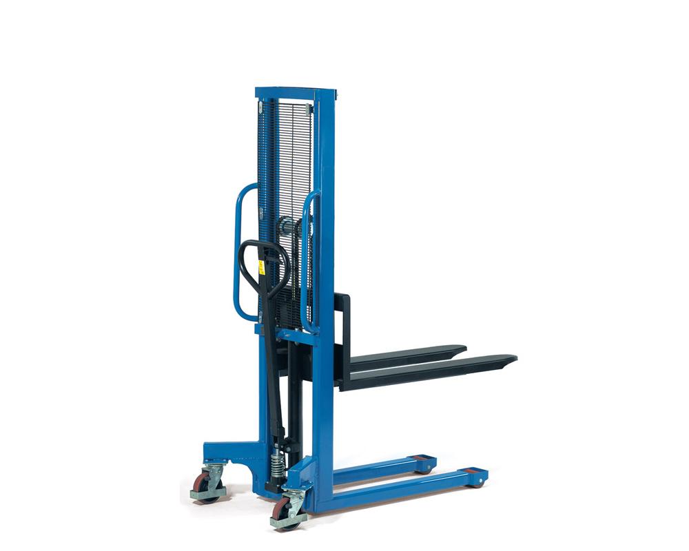 Handhydraulik-Stapler,TK1,0t,Hub 88-1500