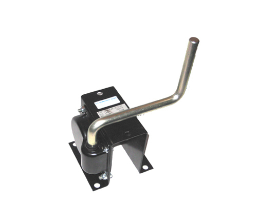 Hand-Seilwinde, robust, m.Getriebe,250kg