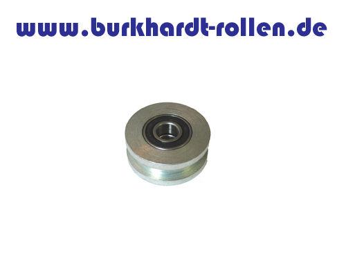 Torrolle Niro 60 mm,Kula 12 mm,TK=200kg