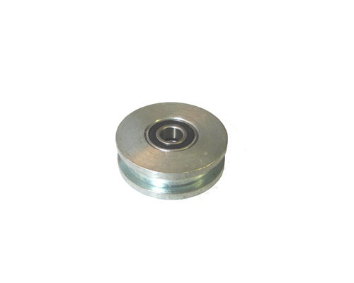 Torrolle Niro 75 mm,Kula 15 mm,TK=300kg